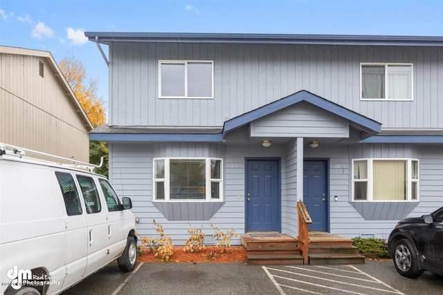 4819 Klamath Falls Lane, Anchorage, AK 99517 (MLS #20-15432) :: Wolf Real Estate Professionals