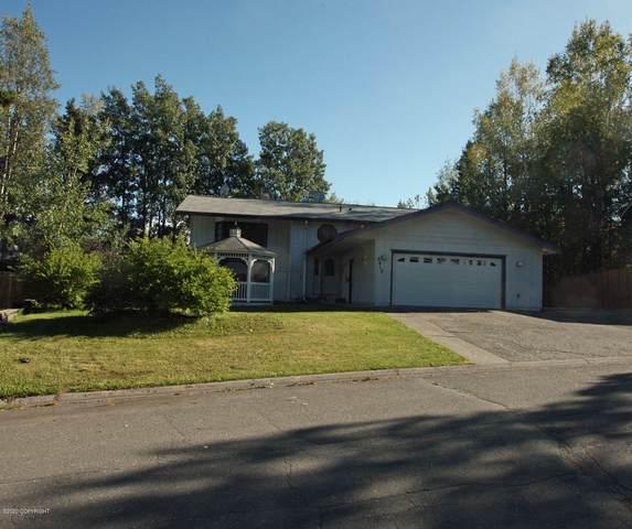 3413 Stanford Drive, Anchorage, AK 99508 (MLS #20-15443) :: RMG Real Estate Network | Keller Williams Realty Alaska Group