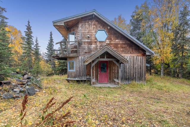 16830 Riverview Drive, Ninilchik, AK 99639 (MLS #20-15452) :: Wolf Real Estate Professionals