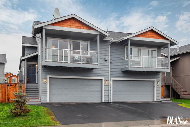354 Skwentna Drive, Anchorage, AK 99504 (MLS #20-15542) :: Wolf Real Estate Professionals