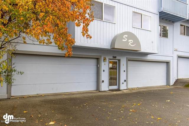 249 Oklahoma Street #A3, Anchorage, AK 99504 (MLS #20-15565) :: Wolf Real Estate Professionals