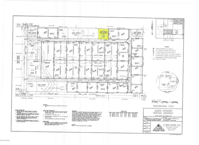 L8 BA Aaron Avenue, North Pole, AK 99705 (MLS #20-15568) :: Wolf Real Estate Professionals