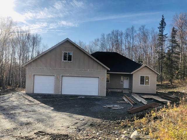 350 W Heritage Drive, Wasilla, AK 99654 (MLS #20-15574) :: RMG Real Estate Network | Keller Williams Realty Alaska Group