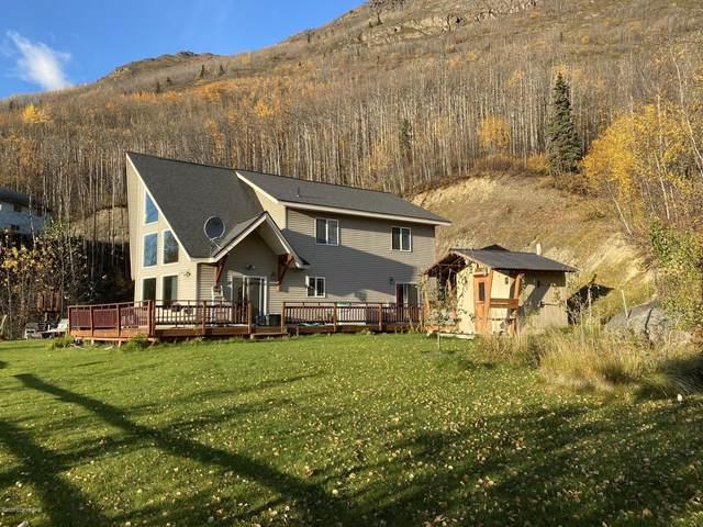 23051 Glacier View Drive, Eagle River, AK 99577 (MLS #20-15583) :: Wolf Real Estate Professionals