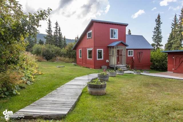 16100 Nickleen Street, Anchorage, AK 99516 (MLS #20-15585) :: Synergy Home Team