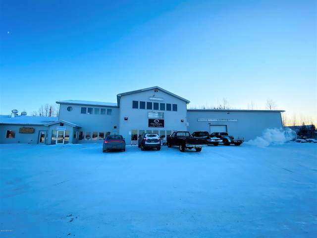 5120 S Big Lake Road, Big Lake, AK 99652 (MLS #20-1563) :: RMG Real Estate Network | Keller Williams Realty Alaska Group