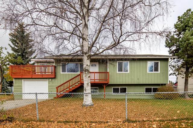 1043 W 74th Avenue, Anchorage, AK 99518 (MLS #20-15638) :: Wolf Real Estate Professionals