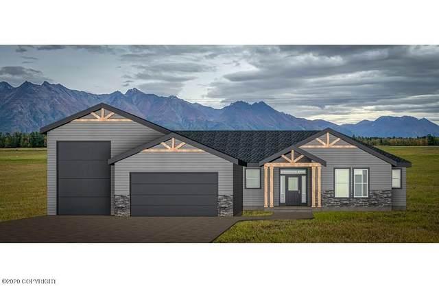 5415 S Sisters Street, Palmer, AK 99645 (MLS #20-15681) :: RMG Real Estate Network | Keller Williams Realty Alaska Group