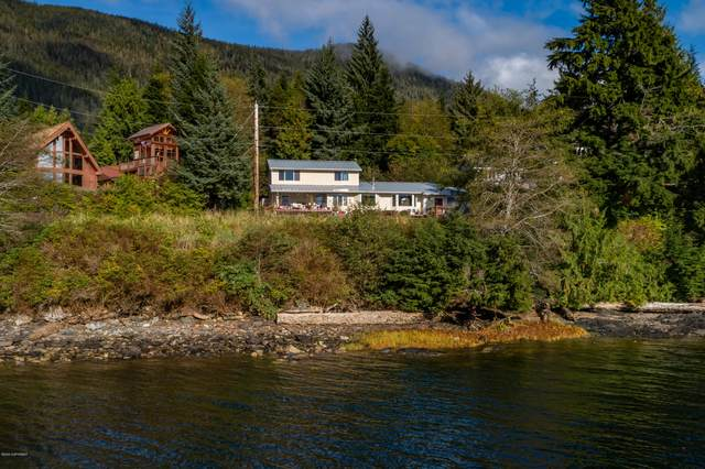 522 Sunset Drive, Ketchikan, AK 99901 (MLS #20-15690) :: Synergy Home Team