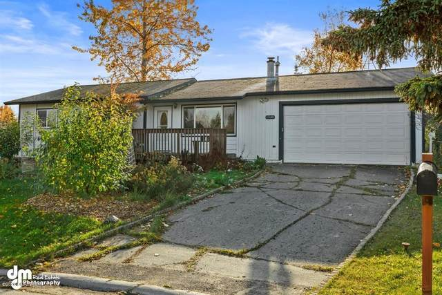 1340 W 73rd Circle, Anchorage, AK 99518 (MLS #20-15696) :: Wolf Real Estate Professionals