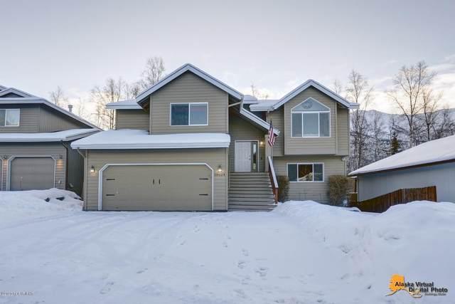 20024 Highland Ridge Drive, Eagle River, AK 99577 (MLS #20-1570) :: Roy Briley Real Estate Group