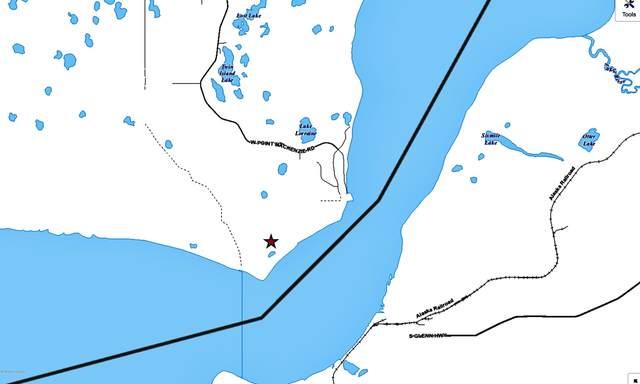 Tr 12 No Road Trail, Wasilla, AK 99654 (MLS #20-15715) :: Synergy Home Team