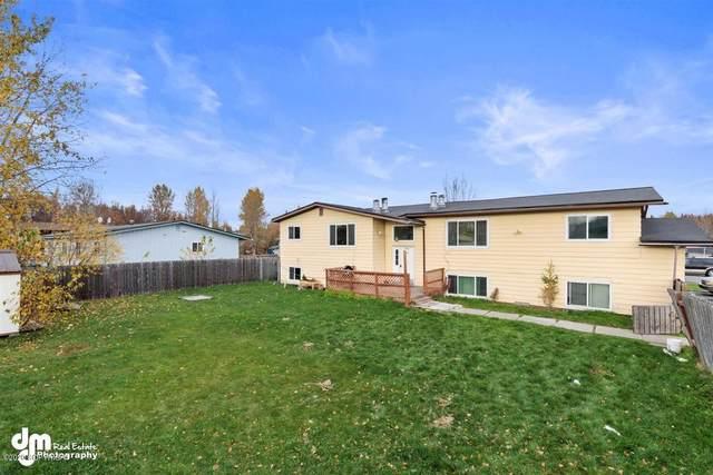 1911 E 75th Avenue, Anchorage, AK 99507 (MLS #20-15729) :: Wolf Real Estate Professionals