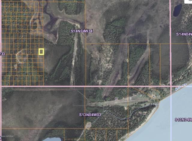 Tr 8 Point Mackenzie Road, Wasilla, AK 99654 (MLS #20-15738) :: Synergy Home Team