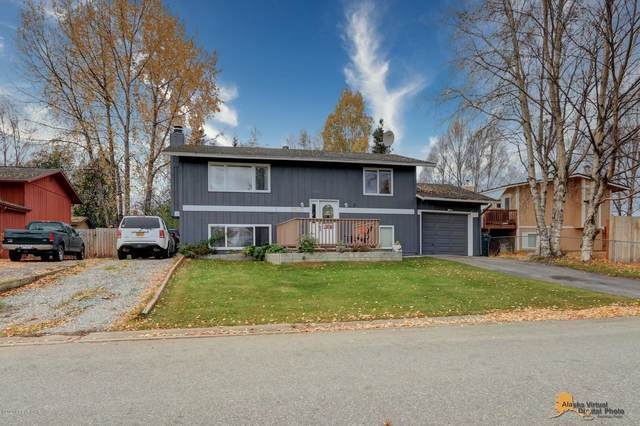 7510 Chad Street, Anchorage, AK 99518 (MLS #20-15750) :: Wolf Real Estate Professionals