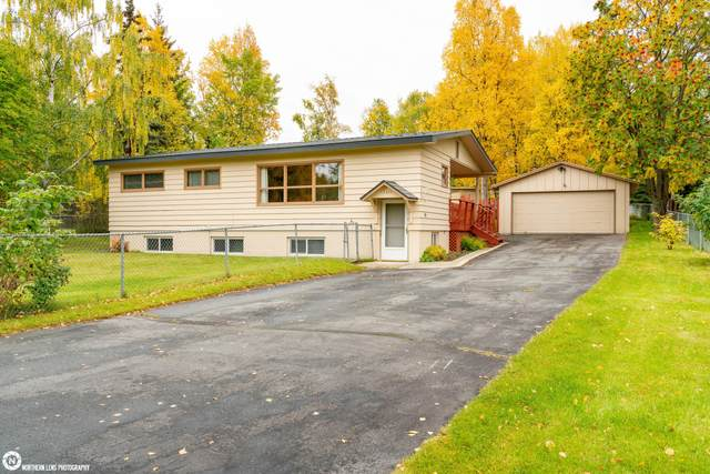 13311 Venus Way, Anchorage, AK 99515 (MLS #20-15753) :: Wolf Real Estate Professionals