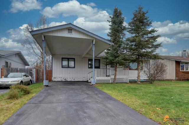 7040 Travis Circle, Anchorage, AK 99507 (MLS #20-15763) :: Wolf Real Estate Professionals