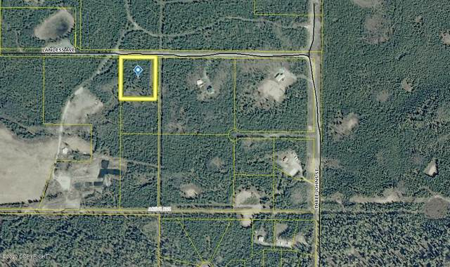 Tr A1 Landess Avenue, Sterling, AK 99672 (MLS #20-15765) :: Wolf Real Estate Professionals
