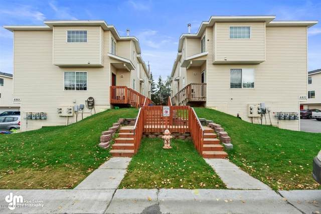 6923 Gold Kings Avenue #B, Anchorage, AK 99504 (MLS #20-15766) :: Wolf Real Estate Professionals