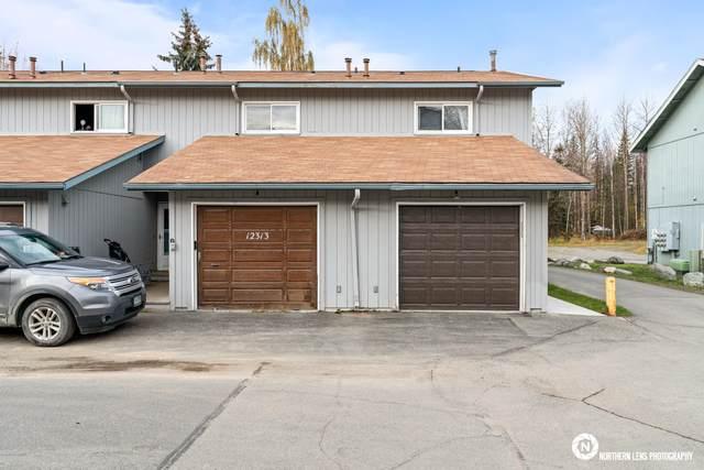 12313 Lake St Street #C-7, Eagle River, AK 99577 (MLS #20-15784) :: Wolf Real Estate Professionals