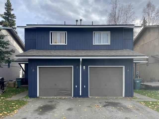 521 Idaho Street, Anchorage, AK 99504 (MLS #20-15793) :: Wolf Real Estate Professionals