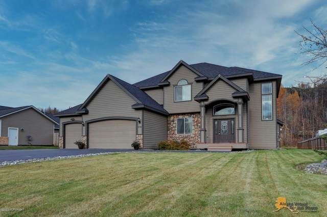 5793 E Fetlock Drive, Wasilla, AK 99654 (MLS #20-15828) :: Wolf Real Estate Professionals