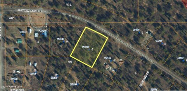 11386 E Susitna River Road, Trapper Creek, AK 99683 (MLS #20-15835) :: Wolf Real Estate Professionals