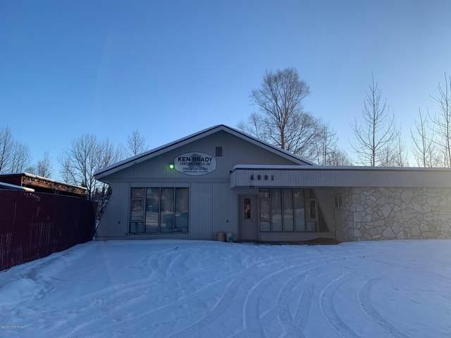 4001 E Turnagain Boulevard, Anchorage, AK 99517 (MLS #20-1584) :: Team Dimmick