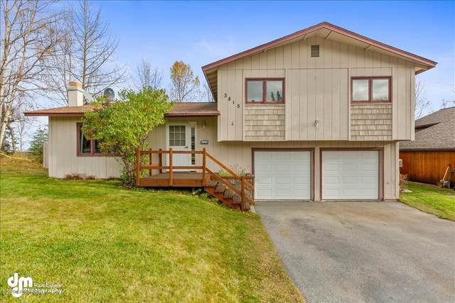 3815 Coventry Drive, Anchorage, AK 99507 (MLS #20-15854) :: Synergy Home Team