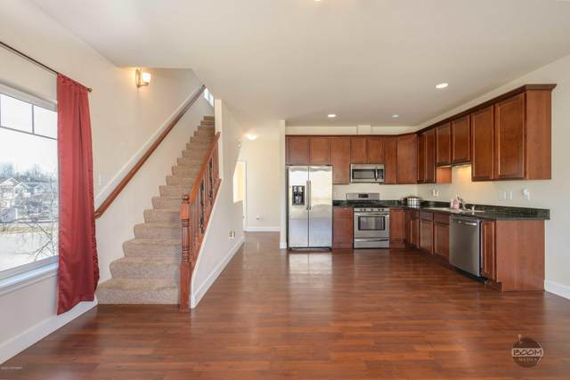 254 Glenn Abbey Place #21, Anchorage, AK 99504 (MLS #20-15865) :: Wolf Real Estate Professionals