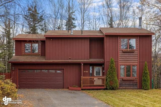 9901 Amchitka Circle, Eagle River, AK 99577 (MLS #20-15875) :: Wolf Real Estate Professionals