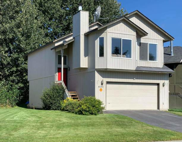 4151 Crannog Street, Anchorage, AK 99502 (MLS #20-15879) :: RMG Real Estate Network   Keller Williams Realty Alaska Group