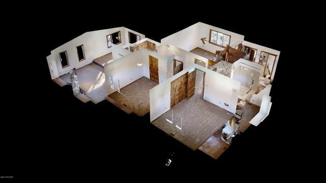 19910 Unimak Circle, Eagle River, AK 99577 (MLS #20-15889) :: Wolf Real Estate Professionals