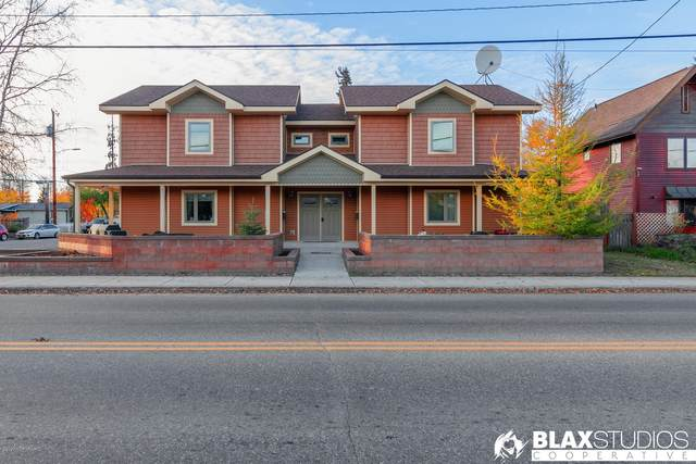 906 6th Avenue, Fairbanks, AK 99701 (MLS #20-15905) :: Synergy Home Team