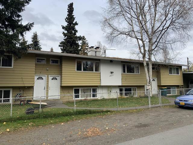 1411 W 43rd Avenue, Anchorage, AK 99503 (MLS #20-15914) :: Synergy Home Team