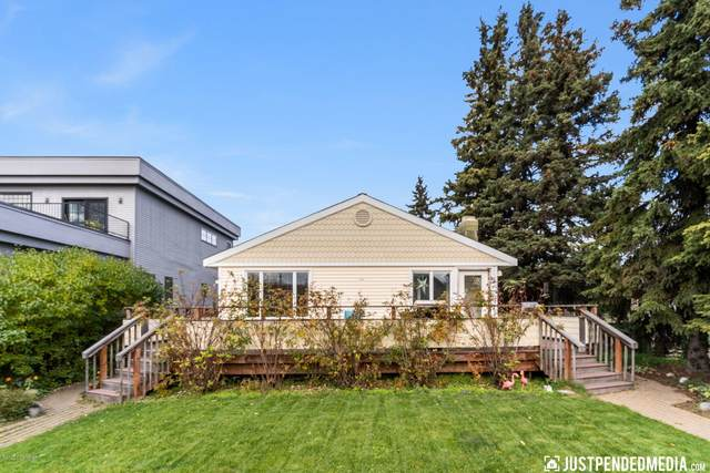 913 W 14th Avenue, Anchorage, AK 99501 (MLS #20-15922) :: Wolf Real Estate Professionals
