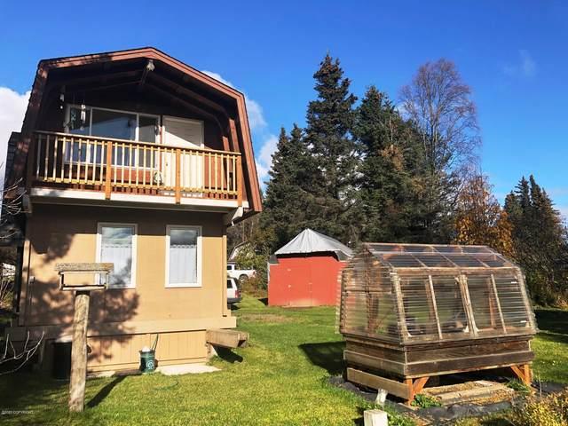 3989 Ben Walters Lane, Homer, AK 99603 (MLS #20-15929) :: Alaska Realty Experts