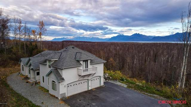 9059 S Knik Goose Bay Road, Wasilla, AK 99623 (MLS #20-15934) :: Wolf Real Estate Professionals