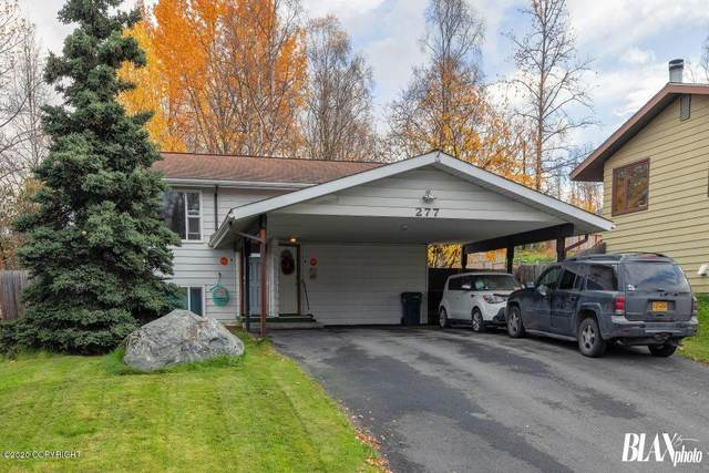 277 Patterson Street, Anchorage, AK 99504 (MLS #20-15936) :: Wolf Real Estate Professionals