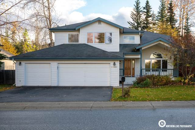 13821 Mainsail Drive, Anchorage, AK 99516 (MLS #20-15953) :: Wolf Real Estate Professionals