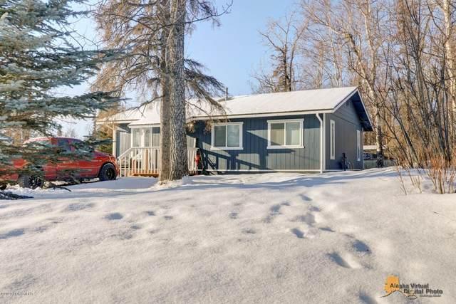 1308 N Williwaw Way, Wasilla, AK 99654 (MLS #20-1596) :: RMG Real Estate Network | Keller Williams Realty Alaska Group