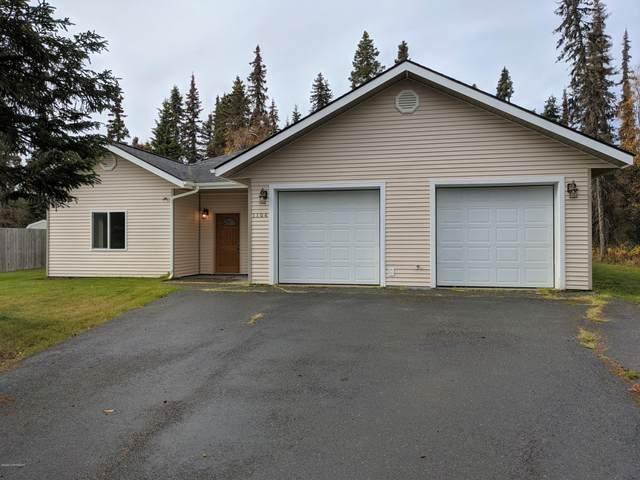 1104 Inlet Woods Drive, Kenai, AK 99611 (MLS #20-15971) :: Synergy Home Team