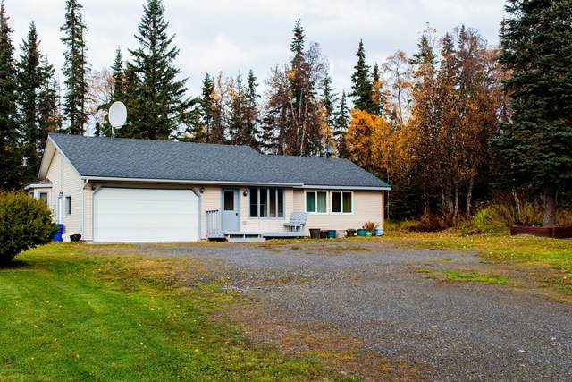 54670 Aspen Lane, Nikiski/North Kenai, AK 99635 (MLS #20-15973) :: Wolf Real Estate Professionals