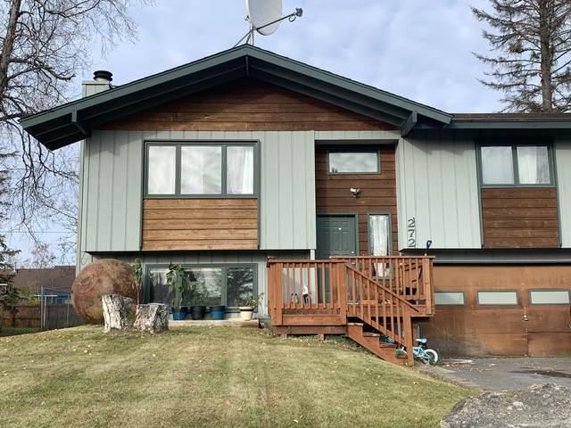272 Arlington Court, Soldotna, AK 99669 (MLS #20-16002) :: Wolf Real Estate Professionals