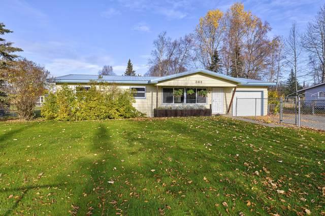 362 W Riverview Avenue, Soldotna, AK 99669 (MLS #20-16020) :: Wolf Real Estate Professionals