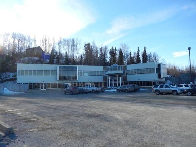 12641 Old Glenn Highway #1, Eagle River, AK 99577 (MLS #20-16100) :: Alaska Realty Experts