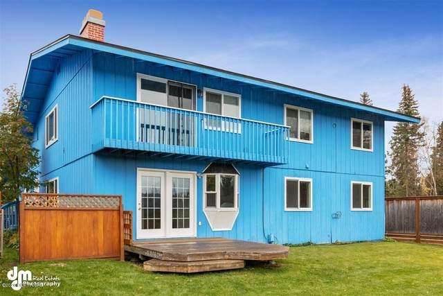 2802 W 34th Avenue #2, Anchorage, AK 99517 (MLS #20-16106) :: Synergy Home Team