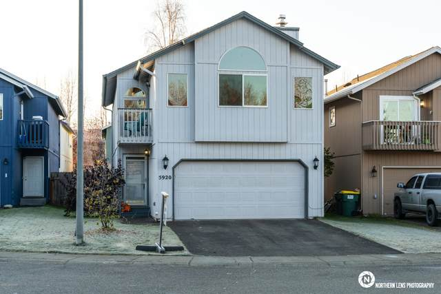 5920 Ridgelake Circle, Anchorage, AK 99504 (MLS #20-16109) :: The Adrian Jaime Group | Keller Williams Realty Alaska