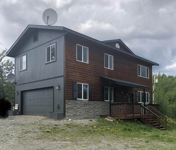 740 S Beaver Lake Road, Big Lake, AK 99652 (MLS #20-16117) :: Wolf Real Estate Professionals