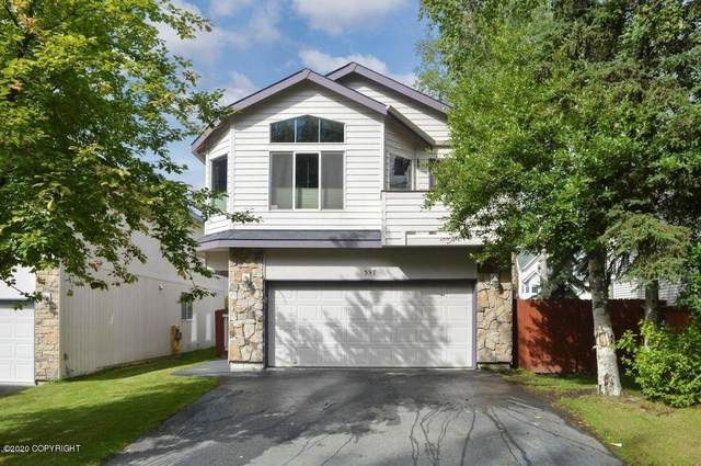 397 Huffman Road #22, Anchorage, AK 99515 (MLS #20-16120) :: Wolf Real Estate Professionals